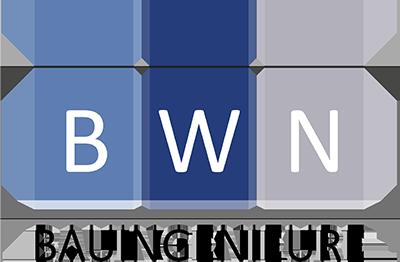 BWN Bauingenieure Retina Logo