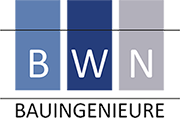 BWN Bauingenieure Mobile Retina Logo