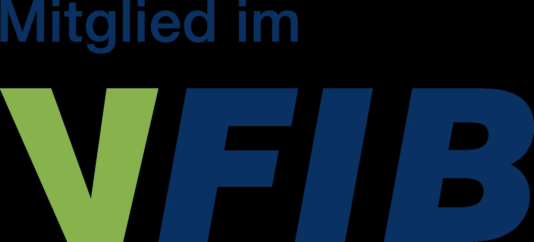 Mitglied im VFIB